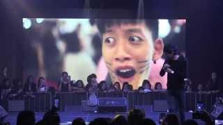 Video Noah Yap @ YouTube FanFest Singapore 2015 MP3, 3GP, MP4, WEBM, AVI, FLV April 2018
