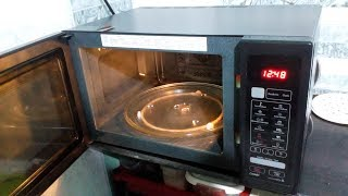 In today's video I will show you how you can clean your really dirty microwave easily. Thanks for watching! If you like my video...