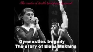 Video Gymnastics Tragedy - The Story Of Elena Mukhina MP3, 3GP, MP4, WEBM, AVI, FLV Juni 2018