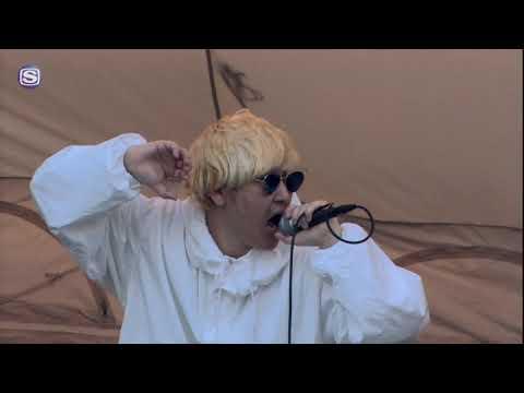 , title : '国府達矢 - 薔薇 @ 森、道、市場 2018'