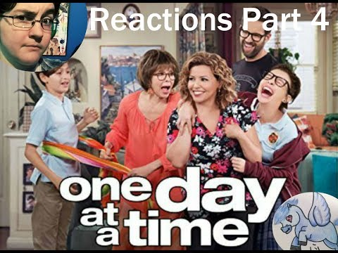 One Day At A Time Season 2 Reactions - Part 4