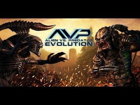 avp evolution ios hack