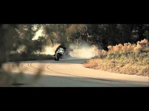 "Jesse Toler ""SLIDEWAYS"" Drift – gymkhana – motorcycle drifting – motorbike drift"