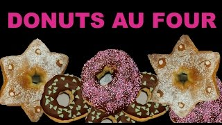 Donuts au four: lancez-vous!