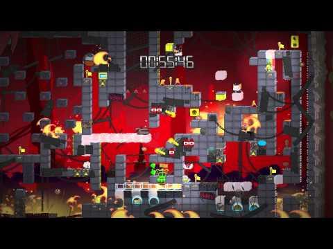 BattleBlock Theater [Co-op] #18 - \