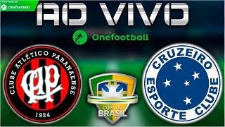 Video Chapecoense 0x0 Atlético-MG | Atlético-PR 1x2 Cruzeiro | Copa do Brasil 2018 | Oitavas de Final | MP3, 3GP, MP4, WEBM, AVI, FLV Mei 2018