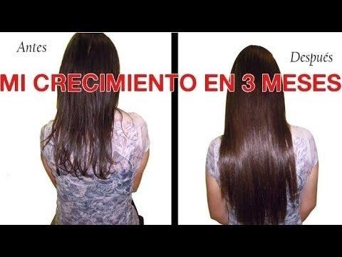CREOLINA: Cabello Largo! Prepara tu SHAMPOO / How To Get my Hair To Grow Longer Fast