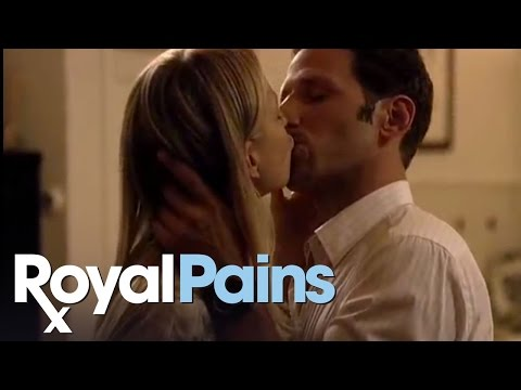 Royal Pains 2.09 Clip 1