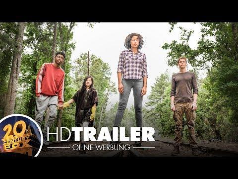 The Darkest Minds - Die Überlebenden | Offizieller Trailer 1