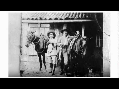 El último hombre a caballo, Pedro Perez Delgado ¡MAISANTA!