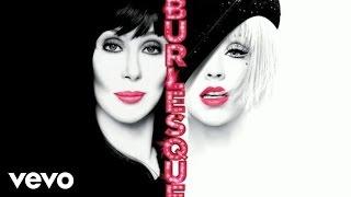 Video Christina Aguilera - Express (Burlesque Original Motion Picture Soundtrack) (Audio) MP3, 3GP, MP4, WEBM, AVI, FLV Desember 2018