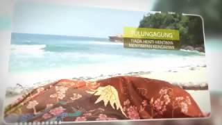 Pantai Sanggar by Hanjawani
