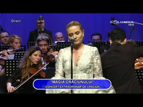 """Ianna Novac@Orchestra Muntenia - """"Dulce si tandra mea fiara"""""""