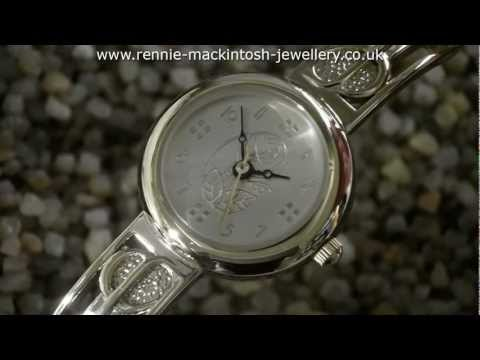 Cairn Charles Rennie Mackintosh Watch M90G