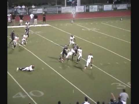 Brandon Doughty High School Senior Highlights video.