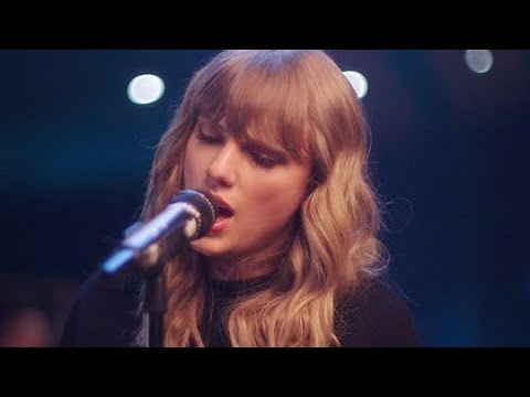 Taylor Swift Delicate Acoustic Version (Spotify Singles)