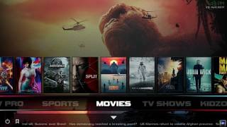 Here is a great Kodi Build for Kodi 17.1 Krypton that has a ton of Top Kodi Addons for 2017. I show you How To Install a Kodi Build with a great Kodi Wizard.
