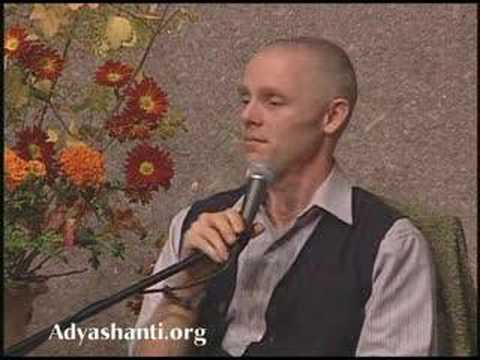 Adyashanti Video: The Importance of Surrender to End Suffering