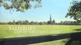 Salisbury United Kingdom  city images : Discover Salisbury