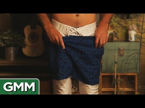Clothes - We invented a new game called Clothes-Off. GMM#488! Good Mythical MORE: http://youtu.be/cVJl7TjpLhc SUBSCRIBE for daily episodes: http://bit.ly/subrl2 **** PREVIOUS episode: http://youtu.be/_t...