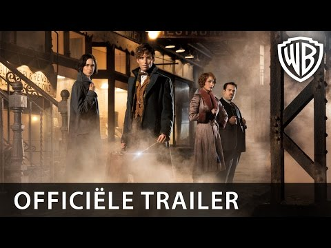 Fantastic Beasts and Where to Find Them | Officiële trailer 2 | NL | 16 november 2016