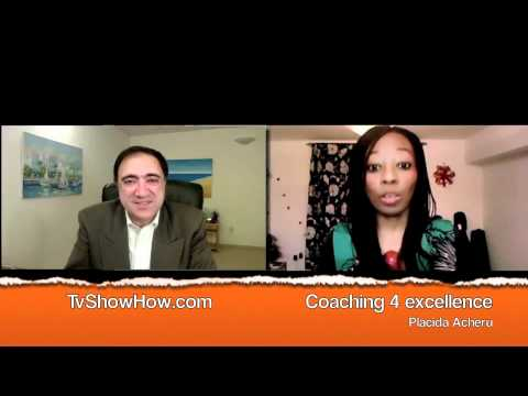 Placida Acheru Coaching Excellence Social Media Blogging FaceBook Twitter Youtube Website Marketing