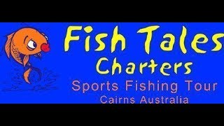BLUEWATER FISHING FROM CAIRNS IN FAR NORTH QUEENSLAND AUSTRALIA