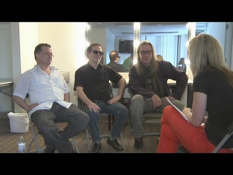 Violent Femmes reuniting at Summerfest