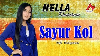 Video Nella Kharisma - Sayur Kol [OFFICIAL] MP3, 3GP, MP4, WEBM, AVI, FLV Januari 2019