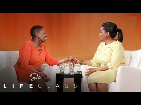 Why You Should Put Yourself First   Oprah's Life Class   Oprah Winfrey Network
