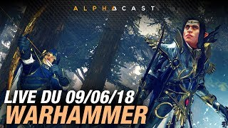 Video VOD ►De retour sur Warhammer avec Troma ! - Live du 09/06/2018 MP3, 3GP, MP4, WEBM, AVI, FLV Juni 2018