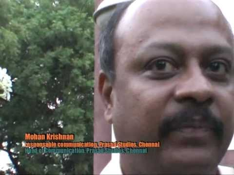Interviews - Le cinéma indien / Indian Cinema