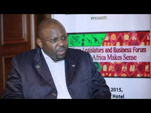 PACCI Interview with Mr. James R.Kanagwa, Country Representative of Eco Bank