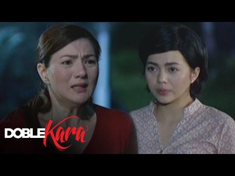 Doble Kara: Kara shows herself to Lucille