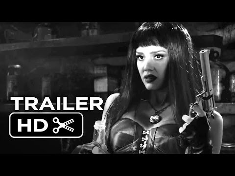 Official Trailer - Subscribe to TRAILERS: http://bit.ly/sxaw6h Subscribe to COMING SOON: http://bit.ly/H2vZUn Like us on FACEBOOK: http://goo.gl/dHs73 Sin City: A Dame To Kill For Official Trailer #2 (2014)...