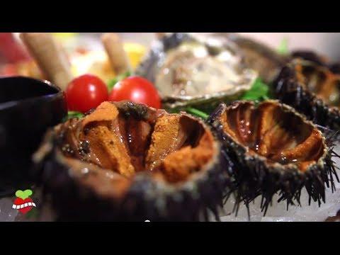 Ristorante con giardino Centro Ittico Milano - Raw Fish Café