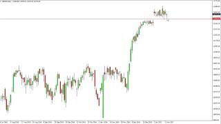 DAX30 Perf Index - Dax Technical Analysis for January 17 2017 by FXEmpire.com