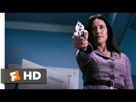 Big Nothing (5/10) Movie CLIP - Who the Hell Are You? (2006) HD
