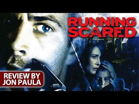 Running Scared (2006) -- Movie Review #JPMN