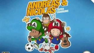 Andréas & Nicolas - 03 Ours et compagnie - YouTube