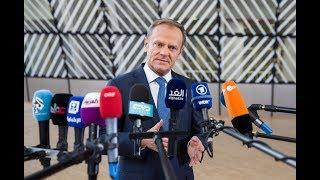 Tusk krytykuje PiS, bo przymierza się do wyborów w 2020 roku?
