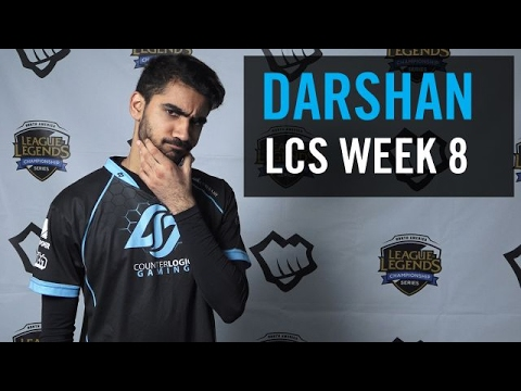 Darshan shares how he has grown as a player over the past 5 years. (видео)