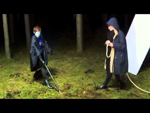 IAMX - Making Of Bernadette Video
