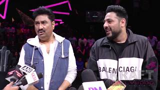 Video Kumar Sanu INSULT Honey Singh In Front Of Badshah | Dil Hai Hindustani 2 download in MP3, 3GP, MP4, WEBM, AVI, FLV January 2017