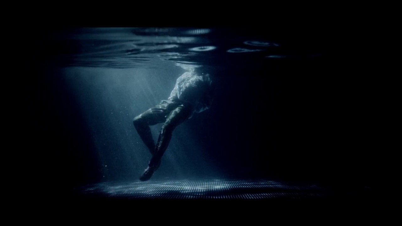 "Exclusive Us and Them Clip ""Drowning"""