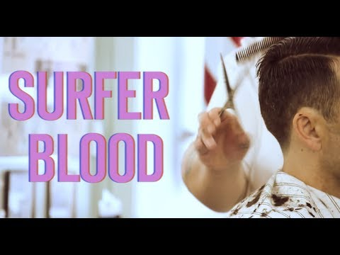 Surfer Blood - Needles And Pins [Track By Track Commentary Video]