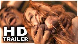 Trauma Official Trailer  2017  Movie Trailer Hd