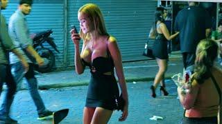 Video Pattaya Nightlife, Walking Street after midnight - VLOG 74 MP3, 3GP, MP4, WEBM, AVI, FLV Februari 2019