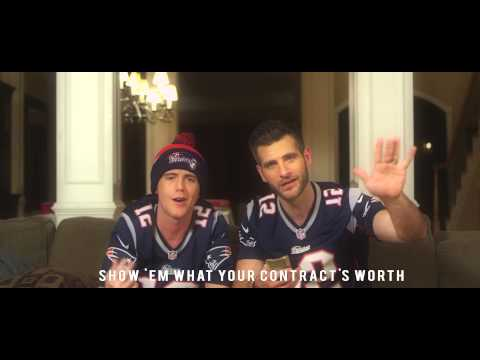 Katy Perry Mash-Up – Super Bowl XLIX Katy Parody (by Anthem Lights)