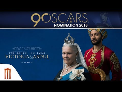 Victoria and Abdul - Official Trailer [ตัวอย่าง ซับไทย ] Major Group